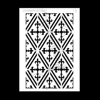 Patroon 15