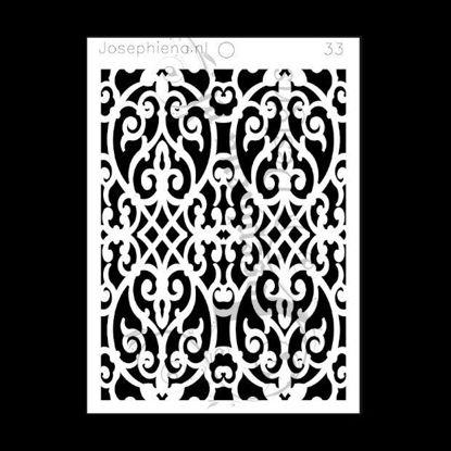 Pattern 33