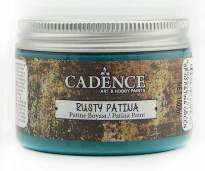 Cadence rusty patina verf Patina groen