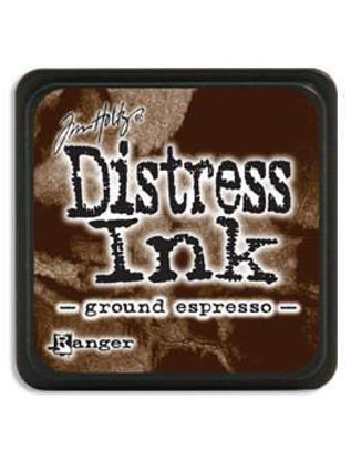 Ground Espresso
