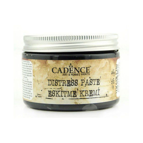Cadence Distress pasta Black soot