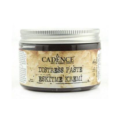 Cadence Distress pasta Roestig bruin