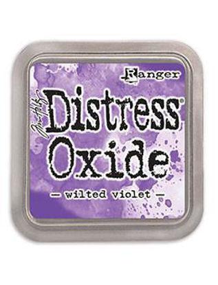 Afbeeldingen van Wilted Violet - Distress Oxide