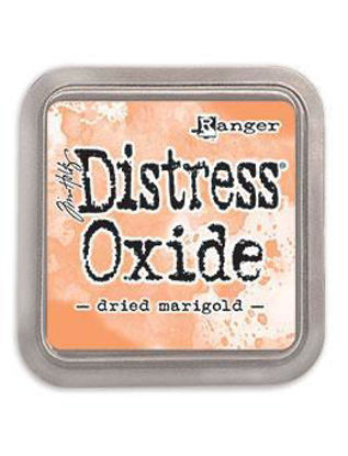 Picture of Dried Marigold - Distress Oxide