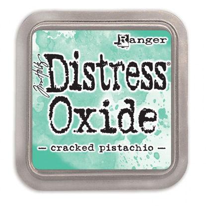 Afbeeldingen van Cracked Pistachio - Distress Oxide