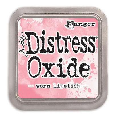 Afbeeldingen van Worn Lipstick - Distress Oxide