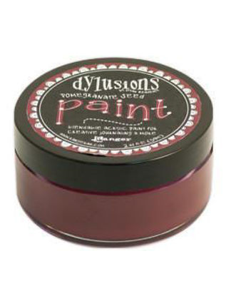 Picture of Pomegranate Seed - Dylusions Paint