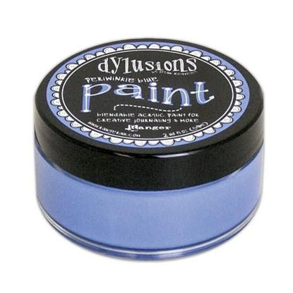 Picture of Periwinkle Blue - Dylusions Paint
