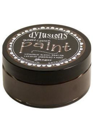 Picture of Ground Coffee - Dylusions Paint