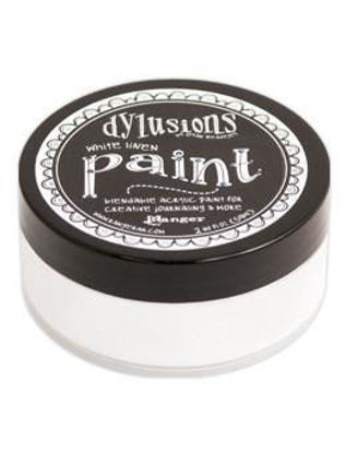 Picture of White Linen - Dylusions Paint