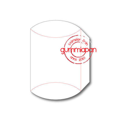 Picture of Pillow box - stansen