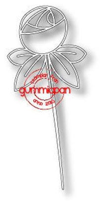Picture of Flower - stansen (normaal €6,00)