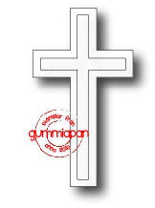 Picture of Cross - stansen (normaal €4,00)
