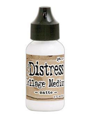 Tim Holtz® Distress Collage Medium Matte