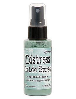 Speckled Egg - Distress Oxide spray