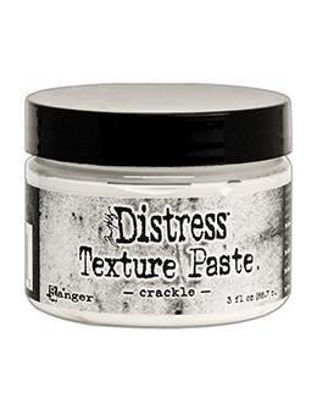 Distress Texture Paste Crackle