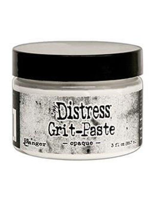Afbeeldingen van Distress Grit-Paste Opaque