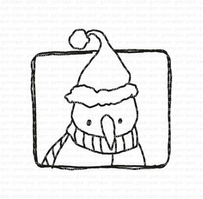 Yuki as Santa
