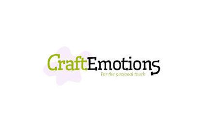 Afbeelding voor fabrikant Craft Emotions