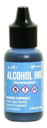 Tim Holtz Alcohol Ink Stonewashed
