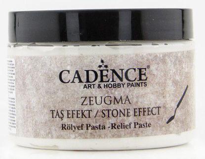 Cadence Zeugma stone effect Relief Pasta Minos