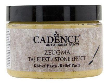 Cadence Zeugma stone effect Relief Pasta Sileno's