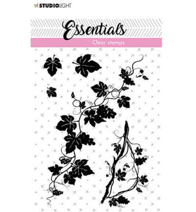 Clear Stamp Vines Essentials nr.23