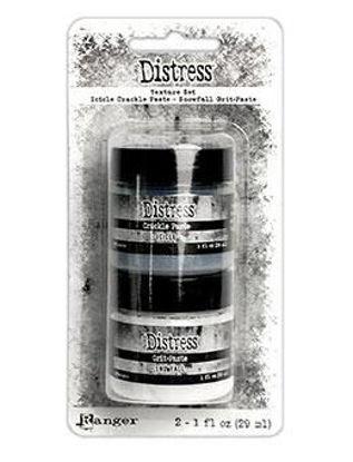 Tim Holtz Distress® Holiday Texture Set